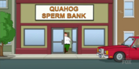 Quahog Sperm Bank