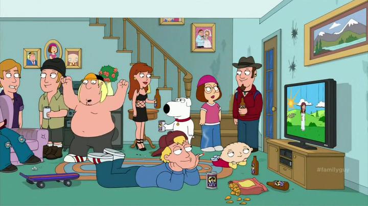 Quagmire's Mom/Notes/Trivia   Family Guy Wiki   FANDOM powered by ... Quagmire And Meg