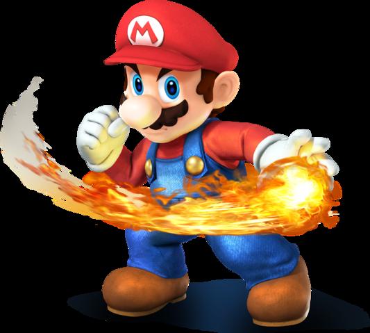 File:Mario SSB4 Artwork.png
