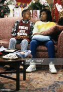 Family matters marriage 101 laura & urkel