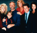Family Ties Wiki