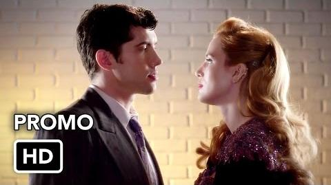 "Famous in Love (Freeform) ""Let's Put On A Show"" Promo HD - Bella Thorne series"