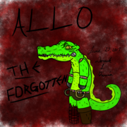 Concept Art of Allo