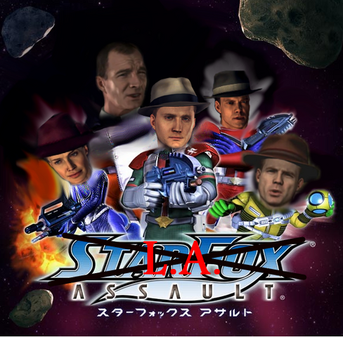 File:Star Fox- Assault Japanese.png