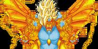 Ultimate Ultimate Godzilla