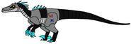 Mecha Raptor II