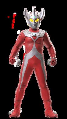 Ultraman Taro-BRK
