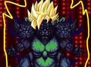Super Super Godzilla