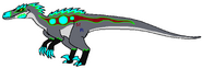 Mecha Raptor
