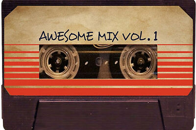Awesome-mix-volume1-show