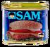 SAM can