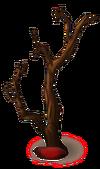Crag Island Small Tree