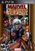 Marvel Zombies- Video Game (Special Edition)