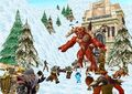 Diablo 3 Alpha Screenshot