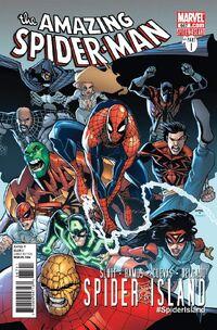 Amazing Spider-Man 667