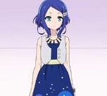 Rinne star dress