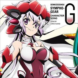 Symphogear-G Character 06