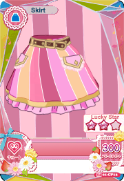 Pink Rose Dream Coord2