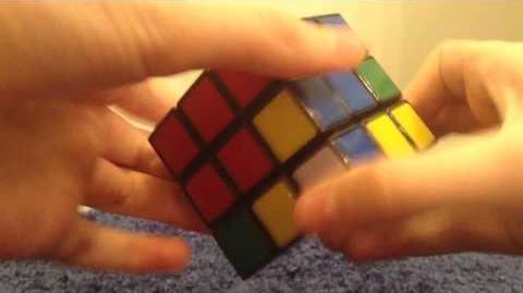 I can solve a Rubik's Cube!