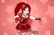 Cure Kaito 432