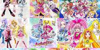 Pretty Cure All Stars Super Festival!