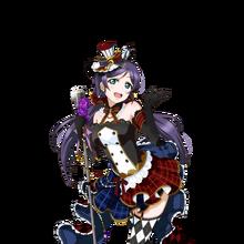 Yuki Nohara