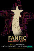 Fanfic Awards 2015