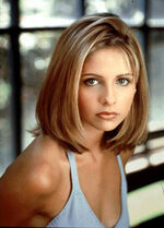 Buffy Summers photo