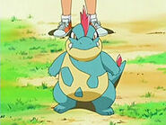 210px-Croconaw anime
