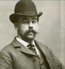 H.H. Holmes 1