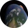 Planets (Button)