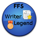 WriterLegendAward