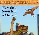 Prehysteria! IV