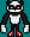 Root the Panda Sprite 1