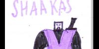 Shaakas