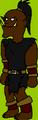 Mok'Nathal Clan (Stylized)