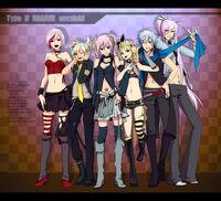 Image TypeH Vocaloid byMomopanda