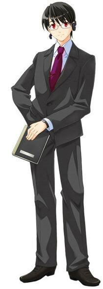 LocketShoru Ziyoteru Hiyama