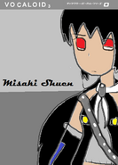 Kiyastudios Misaki Shuen Boxart