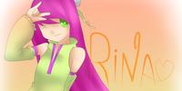 Kagamine Rina