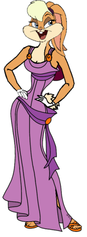 File:Lola Bunny as Megara.png