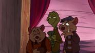 The Goodie Gang saddened at Bartholomew's demise