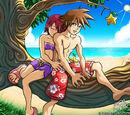 A Dream Worth Keeping (Kairi and Sora Version)