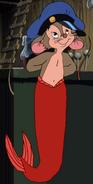 Fievel the little Mer Mouse