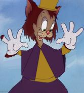 Gideon Magician