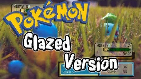 15 Minutes Rom Preview - Pokemon Glazed Version Emerald Hack