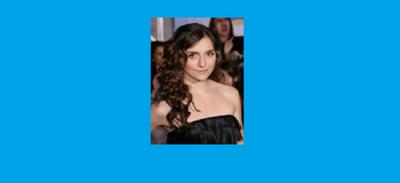 Voice actress