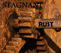 Stagnant-Rust