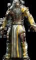 Zeus God of War FFA