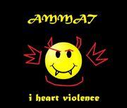 Ammat-i heart violence